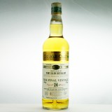 Port Ellen 1983 24 Years Old Old Malt Cask